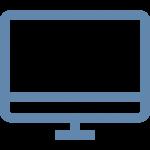 PC skærm reparation